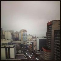 Photo taken at Atento do Brasil S.A. by Schaiane J. on 10/1/2014
