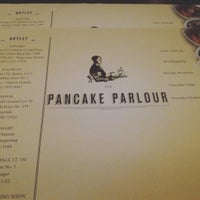 Photo taken at The Pancake Parlour by Andy A. on 6/7/2016