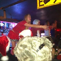 Photo taken at Coyote Ugly Saloon by Michael M. on 12/15/2013