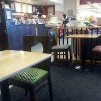 Photo taken at Costa Coffee by Pete R. on 2/18/2014