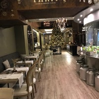 Photo taken at Restaurant Farm by Лазарева Е. on 1/4/2017