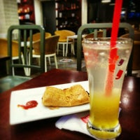 Photo taken at Cafe Coffee Day by Ishani S. on 8/20/2014