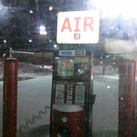 Photo taken at Speedway by Heidi R. on 12/14/2013