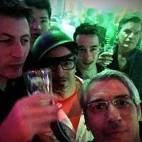 Photo taken at L!ve Pianobar Nijmegen by Cobus I. on 6/20/2015