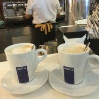 Photo taken at Chef Express - Area di Servizio San Martino Ovest by Cobus I. on 8/12/2016
