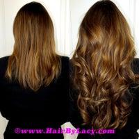Elite Hair Extensions