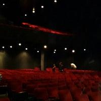 Photo taken at Teatro Luigi Pirandello by Anthony O. on 11/18/2013