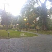 Photo taken at Parque Boyacá by Nestor C. on 1/31/2014