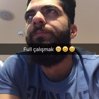 Photo taken at Mavi by Ömer İ. on 3/23/2016