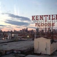 Das Foto wurde bei Ninth Street Bridge von Angela W. am 4/20/2013 aufgenommen