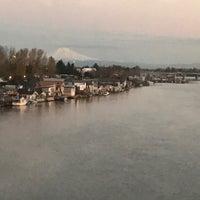 Photo taken at City of Vancouver, WA by Víctor C. on 11/30/2016