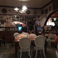 Photo taken at Ristorante Italiano Salomé by Catalina G. on 11/26/2016
