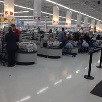 Photo taken at Meijer by Nate J. on 12/8/2013