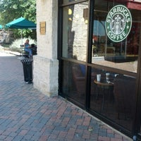 Photo taken at Starbucks by Rebecca S. on 10/2/2012