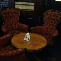 Photo taken at The Library Bar by Rachael H. on 6/16/2016