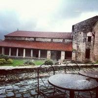Photo taken at Via Sacra by Margarita M. on 11/23/2013