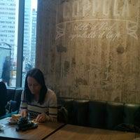 2/26/2014にGreger W.がCoppola Cafféで撮った写真
