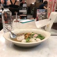 Photo taken at Tha Siam by Juzmin T. on 1/28/2018