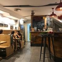 Photo taken at Bar Iratxo by megan on 8/28/2017