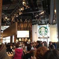 Photo taken at Starbucks by DermDoc J. on 10/8/2012