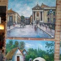 Photo taken at Restaurante Torremolinos by Antonio V. on 8/26/2013