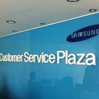 Photo taken at Samsung CSP by Yutthiwat N. on 1/24/2013