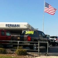 ... Foto Tirada No(a) Ferman Chevrolet Tarpon Springs Por Eatery A. Em 9 ...