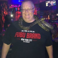 Photo taken at Hotzone Bar by Lawrence D. on 10/13/2014