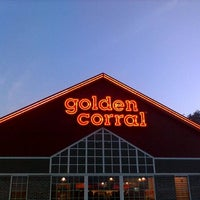 Photo taken at Golden Corral by Susan H. on 2/15/2014