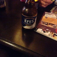 Photo taken at The County Hotel (Wetherspoon) by Devran A. on 11/14/2013