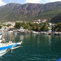 8/3/2012 tarihinde Cem Ü.ziyaretçi tarafından Kaş Limanı'de çekilen fotoğraf