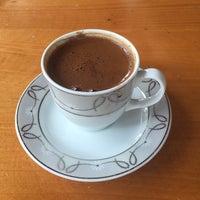 Das Foto wurde bei Amasya Yöre Evi von çiğdem Y. am 10/19/2016 aufgenommen
