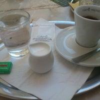 Photo taken at Café Bistro Matiné by Iti N. on 6/8/2014