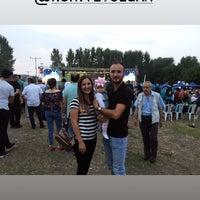 Photo taken at Orhanlı by Ayşe D. on 7/28/2018