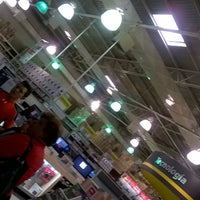 Photo taken at Office Max by Leo B. on 2/1/2016