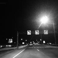 Photo taken at I-84 by Ben W. on 2/9/2013