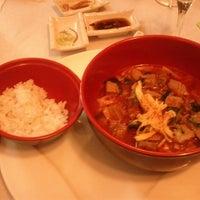 11/22/2013 tarihinde Silvia R.ziyaretçi tarafından Beef & Sushi'de çekilen fotoğraf