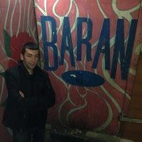 Photo taken at Baran Türkü Bar by Baran K. on 4/18/2015