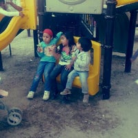 Photo taken at Parque del Cohete by Javier C. on 6/2/2013