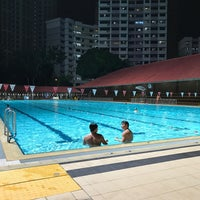 Photo prise au Bukit Batok Swimming Complex par J le11/1/2016