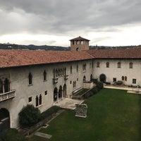 Photo taken at Castelvecchio by Yulia S. on 2/2/2018