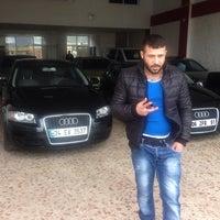 Photo taken at turhan otomotiv by Ömer T. on 3/7/2014