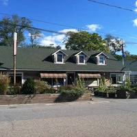 Photo taken at South Wellfleet General Store by Kayne on 10/13/2012