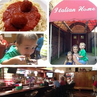 Italian Home Social Club