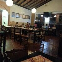 1/1/2013 tarihinde Hamel Roy B.ziyaretçi tarafından Restaurante Tony'de çekilen fotoğraf