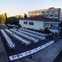 Foto scattata a Bedaş Cevizlibağ Kaçak Takip Müdürlüğü da Levent Y. il 6/21/2017