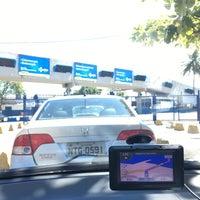 Photo taken at Fila do Ferry by juça Bala A. on 4/16/2016