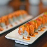 Photo taken at Makiman Sushi by Makiman Sushi on 11/22/2013