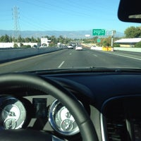 Photo taken at Riverside Freeway by Maher A. on 8/17/2014