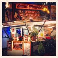 Photo taken at Small Pharoah by Mac P. on 12/3/2013